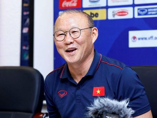 Báo Hàn Quốc: HLV Park Hang-seo nâng tầm vị thế tuyển Việt Nam - Ảnh 2
