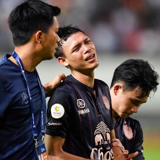 Tin tức thể thao mới nóng nhất ngày 27/10/2019: Đồng đội cũ Xuân Trường khóc tức tưởi vì vuột mất chức vô địch - Ảnh 1