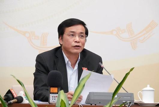 Thủ tướng và 4 bộ trưởng sẽ trả lời chất vấn trước Quốc hội - Ảnh 1