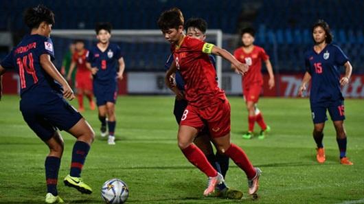 """Tin tức thể thao mới nóng nhất ngày 28/10/2019: Bóng đá Thái Lan thêm một lần """"ôm hận"""" trước Việt Nam - Ảnh 1"""