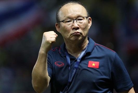 Tin tức thể thao mới nóng nhất ngày 29/10/2019: Thầy Park được đề cử giải HLV hay nhất Đông Nam Á - Ảnh 1