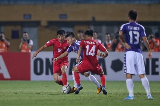 Tin tức thể thao mới nóng nhất ngày 3/10/2019: Lại có thêm cầu thủ tuyển Việt Nam chấn thương - Ảnh 2