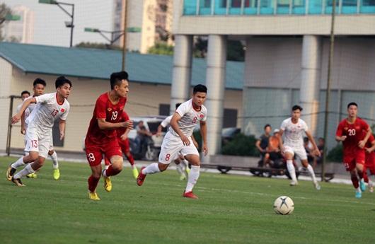 """Tin tức thể thao mới nóng nhất ngày 4/10/2019: HLV Park Hang-seo ra """"tối hậu thư"""" cho các cầu thủ - Ảnh 1"""