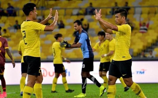 HLV Malaysia mong các học trò duy trì sự hưng phấn để đối đầu tuyển Việt Nam - Ảnh 1