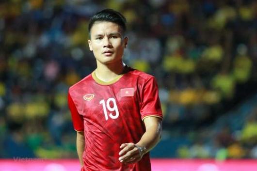Tin tức thể thao mới nóng nhất ngày 6/10/2019: Báo Indonesia e sợ hàng công tuyển Việt Nam - Ảnh 1