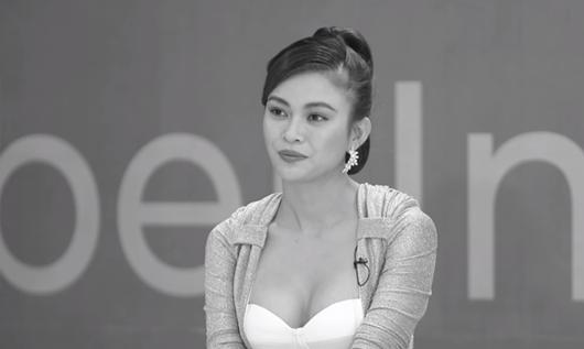 """Video: Mâu Thủy được thí sinh Next Top tặng nước mắm """"cho đời bớt nhạt"""" - Ảnh 3"""