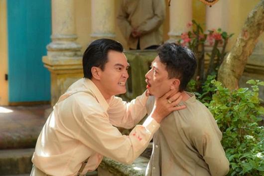 """Cao Minh Đạt - Cậu Ba Duy khét tiếng của """"Tiếng sét trong mưa"""" và cuộc sống hạnh phúc bên vợ trẻ - Ảnh 4"""