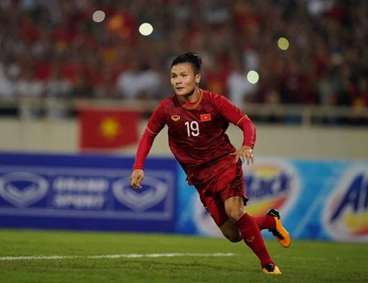 Quang Hải khát khao giành HCV SEA Games, muốn được ra nước ngoài thi đấu - Ảnh 1