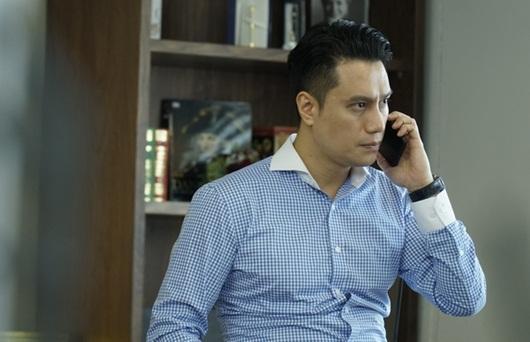 Việt Anh thừa nhận căng thẳng, nói lời xin lỗi NSND Khải Hưng - Ảnh 1