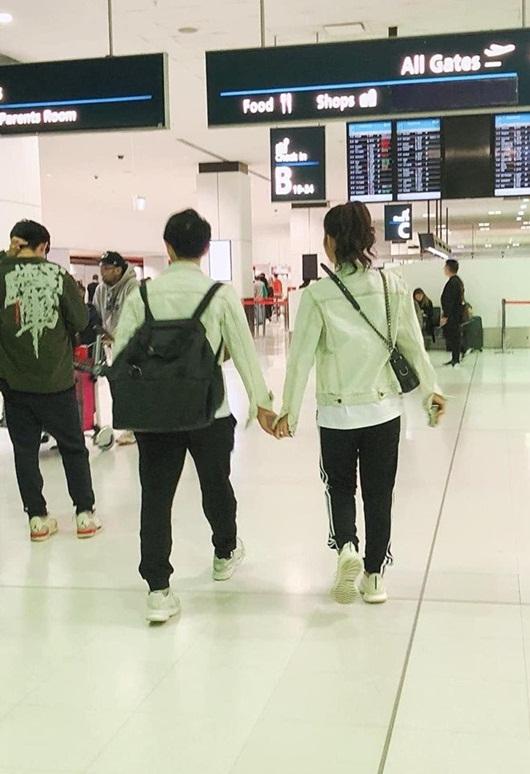 """Fan """"soi"""" được Ông Cao Thắng đi giày độn đế trong đám cưới với Đông Nhi - Ảnh 3"""