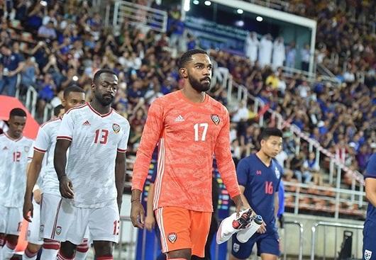 """Tin tức thể thao mới nóng nhất ngày 12/11/2019: Thủ môn UAE muốn thắng Việt Nam để """"sửa sai"""" - Ảnh 1"""