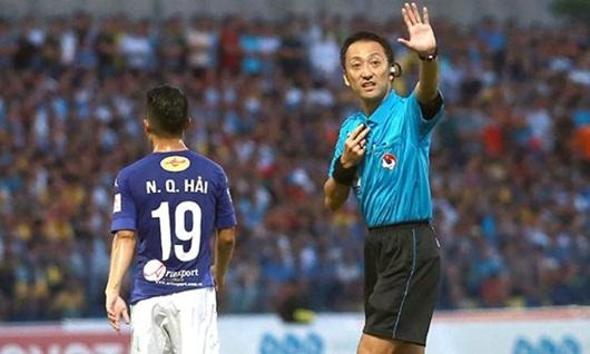 """Trọng tài bắt chính trận Việt Nam - UAE: """"Người quen"""" gắn với kỷ niệm đẹp của thầy trò ông Park - Ảnh 1"""