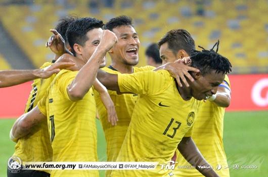Malaysia ngược dòng thắng Thái Lan, giúp Việt Nam giành được lợi thế - Ảnh 2