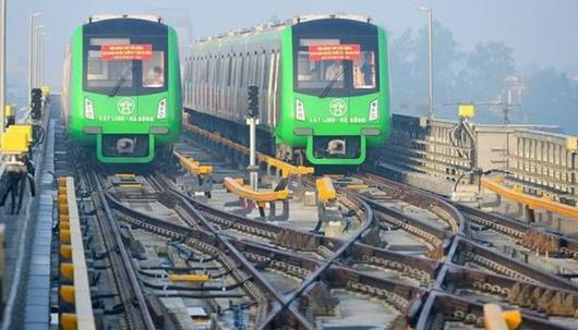 Nguyên nhân khiến hàng trăm nhân viên đường sắt Cát Linh - Hà Đông bỏ việc - Ảnh 1
