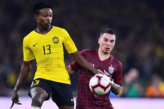 Tin tức thể thao mới nóng nhất ngày 17/11/2019: Cầu thủ gốc Việt bị loại khỏi đội hình chính thức tuyển Thái Lan - Ảnh 1
