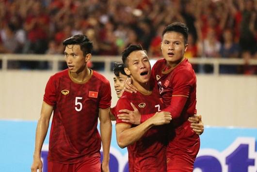 Tin tức thể thao mới nóng nhất ngày 21/11/2019: Quang Hải lọt danh sách 40 cầu thủ xuất sắc nhất thế giới - Ảnh 2