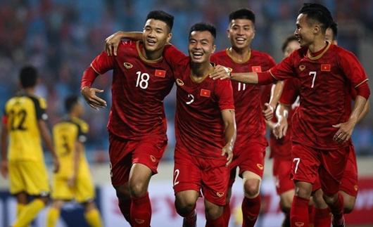 Lịch thi đấu của U22 Việt Nam tại SEA Games 30 - Ảnh 1