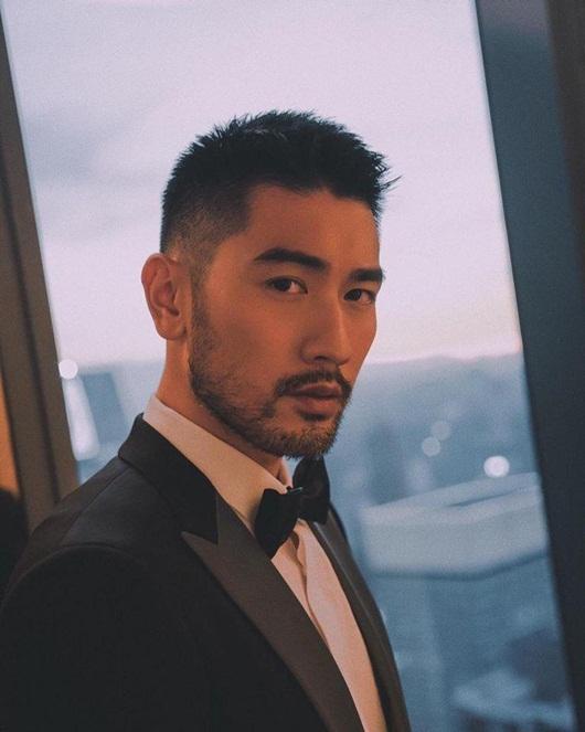 """Chân dung Cao Dĩ Tường, """"tài tử đẹp nhất Đài Loan"""" vừa qua đời ở tuổi 35 - Ảnh 2"""