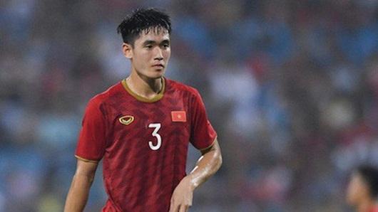 Tin tức thể thao mới nóng nhất ngày 27/11/2019: Thầy Park mất quân trước trận gặp U22 Lào? - Ảnh 1