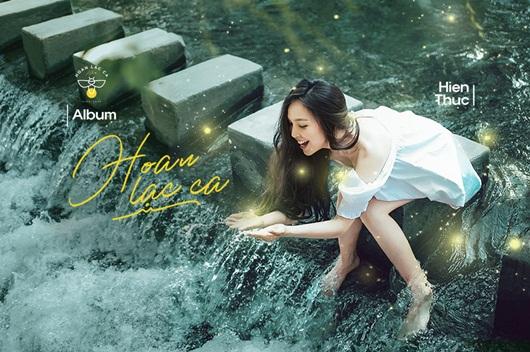 Hiền Thục bất ngờ trở lại với album Hoan Lạc Ca - Ảnh 1