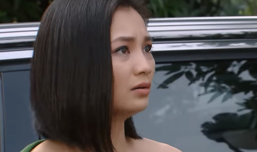"""Hoa hồng trên ngực trái tập 34: San """"lỡ miệng"""" tổn thương Khuê khiến Bảo mất luôn cơ hội theo đuổi người thương - Ảnh 3"""