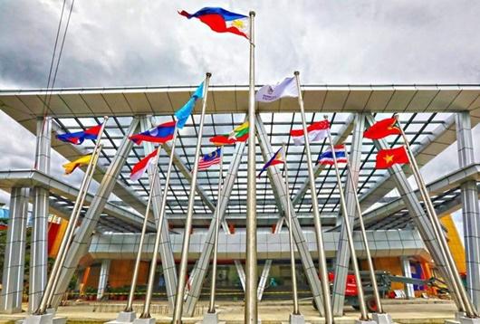 Siêu bão Kammuri tiến gần Philippines đúng dịp khai mạc SEA Games 30 - Ảnh 1