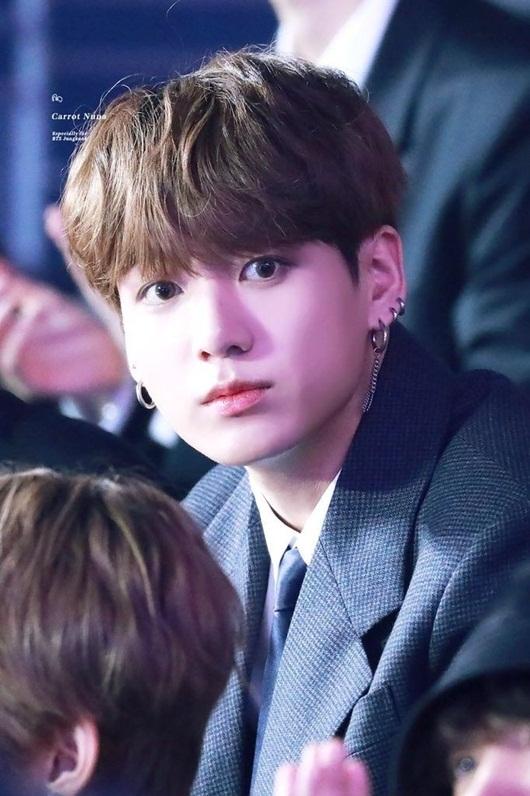Jungkook (BTS) bị cảnh sát Hàn Quốc điều tra vì gây tai nạn - Ảnh 1