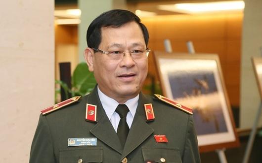 Giám đốc Công an tỉnh Nghệ An hé lộ hành trình bắt 8 đối tượng đưa người ra ngoài trái phép - Ảnh 1