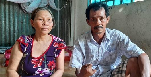 Nam thanh niên tố bị chị ruột tạt nước sôi vào người: Cha mẹ ruột hé lộ nguyên nhân - Ảnh 2