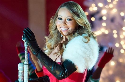 Mariah Carey làm mới ca khúc Giáng sinh kinh điển kỷ niệm 25 năm phát hành - Ảnh 2