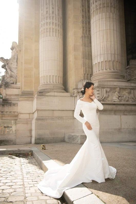 Hé lộ về chồng sắp cưới điển trai của BTV Thời sự Thu Hà - Ảnh 2