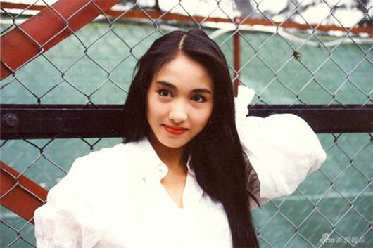 """Tuổi xuân rạng rỡ của """"đệ nhất mỹ nhân TVB"""" Lê Tư - Ảnh 3"""