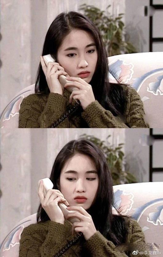 """Tuổi xuân rạng rỡ của """"đệ nhất mỹ nhân TVB"""" Lê Tư - Ảnh 8"""