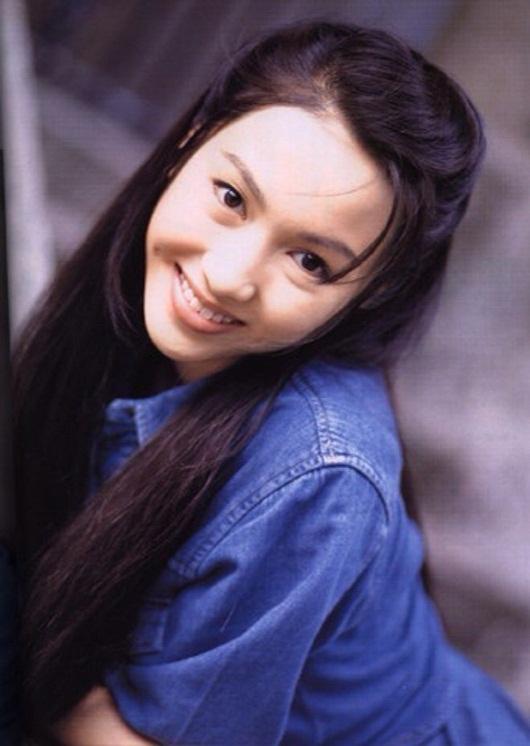 """Tuổi xuân rạng rỡ của """"đệ nhất mỹ nhân TVB"""" Lê Tư - Ảnh 6"""