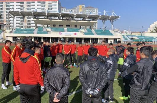 """Tin tức thể thao mới nóng nhất ngày 17/12/2019: Bàn thắng """"cầu vồng tuyết"""" của Quang Hải là biểu tượng giải U23 châu Á - Ảnh 2"""