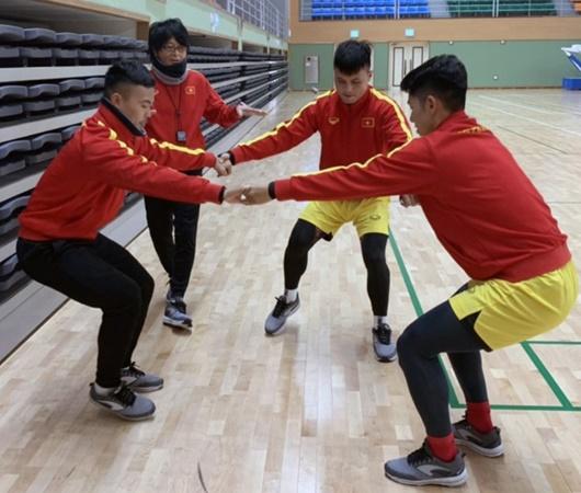 Tin tức thể thao mới nóng nhất ngày 18/12/2019: Báo Hàn Quốc ưu ái đặt danh xưng cho thầy Park - Ảnh 3