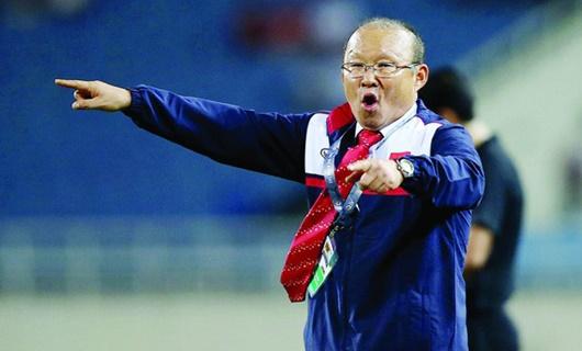 Tin tức thể thao mới nóng nhất ngày 18/12/2019: Báo Hàn Quốc ưu ái đặt danh xưng cho thầy Park - Ảnh 1