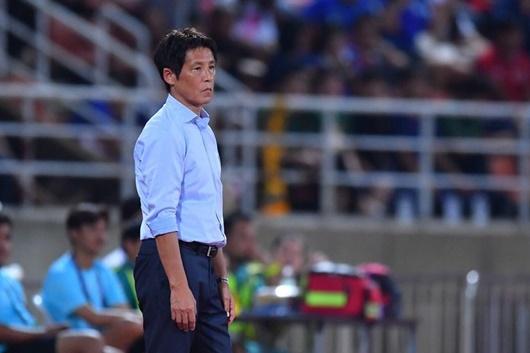 """Tin tức thể thao mới nóng nhất ngày 22/12/2019: HLV Nishino sẽ áp dụng chiến thuật """"lạ"""" với U23 Thái Lan? - Ảnh 1"""
