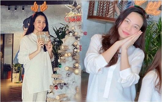 Cường Đô la - Đàm Thu Trang sắp có con gái đầu lòng? - Ảnh 4