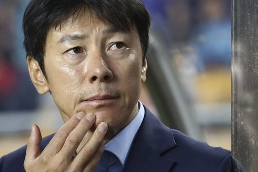 HLV trưởng người Hàn Quốc của Indonesia kỳ vọng thành công như thầy Park - Ảnh 1