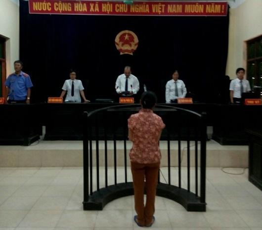 Đám tang bất thường hé lộ tội ác vợ sát hại chồng ở Tuyên Quang - Ảnh 1