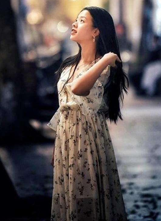 """Con gái NSƯT Chiều Xuân """"dậy thì thành công"""" hóa nàng thơ xinh đẹp, đầy cuốn hút - Ảnh 5"""
