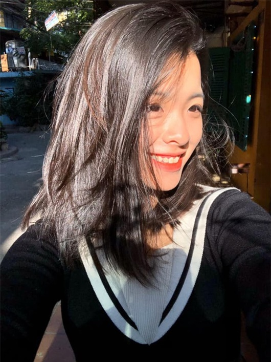 """Con gái NSƯT Chiều Xuân """"dậy thì thành công"""" hóa nàng thơ xinh đẹp, đầy cuốn hút - Ảnh 8"""