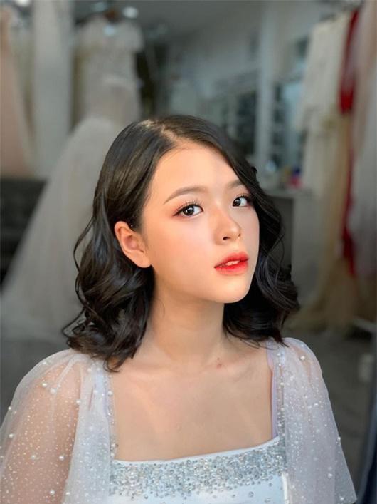 """Con gái NSƯT Chiều Xuân """"dậy thì thành công"""" hóa nàng thơ xinh đẹp, đầy cuốn hút - Ảnh 7"""