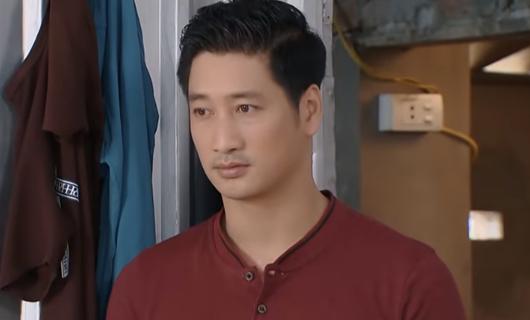"""Hoa hồng trên ngực trái tập 42: San """"lớ ngớ"""" nói trúng chuyện Thái sắp chết vì ung thư - Ảnh 2"""