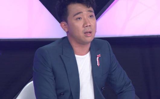 Trấn Thành lên tiếng bảo vệ Văn Mai Hương: Đạo đức và nhân tâm ở đâu mà có thể làm như vậy? - Ảnh 1
