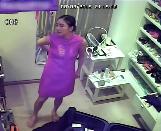 Người hâm mộ phẫn nộ vì Văn Mai Hương bị hack camera, lộ clip nhạy cảm tại nhà riêng - Ảnh 2
