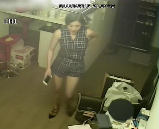 Người hâm mộ phẫn nộ vì Văn Mai Hương bị hack camera, lộ clip nhạy cảm tại nhà riêng - Ảnh 3