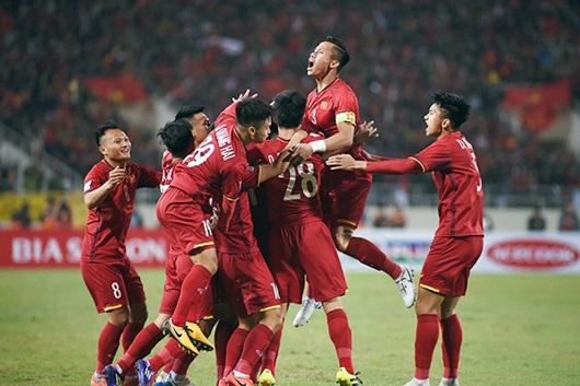 Tin tức thể thao mới nóng nhất ngày 30/12/2019: U23 Triều Tiên có thể bỏ giải U23 châu Á, bảng của U23 Việt Nam còn 3 đội? - Ảnh 2