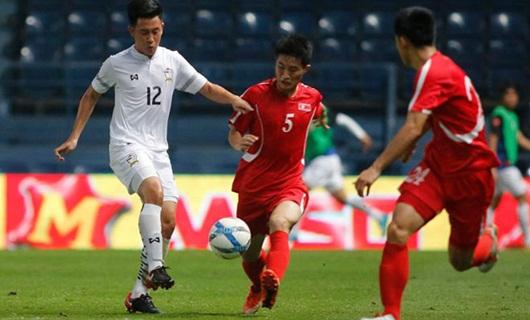 Tin tức thể thao mới nóng nhất ngày 30/12/2019: U23 Triều Tiên có thể bỏ giải U23 châu Á, bảng của U23 Việt Nam còn 3 đội? - Ảnh 1